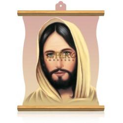 CG09 mensaje de jesús MADERA