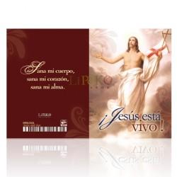 LC63 Jesús esta vivo
