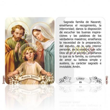 E5 sagrada familia