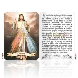 Sr. de la misericordia (promesas)