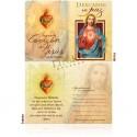 novenario sagrado corazón
