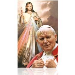 Juan Pablo II (Misericordia)
