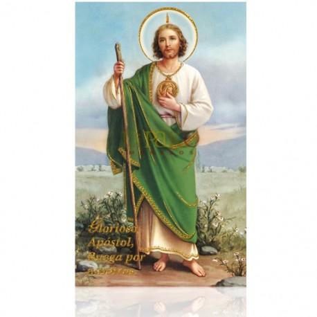 BM3 San Judas Tadeo