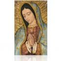 Virgen de Guadalupe (busto) ORO