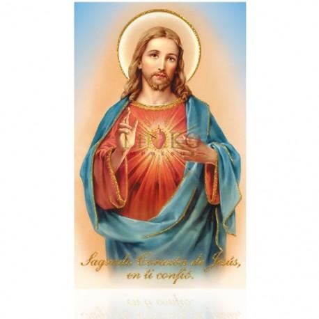 BM19 Sagrado Corazon de Jesús