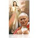 Juan Pablo II (Misericordia) ORO