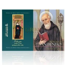 NG21 san benito & santa escolastica