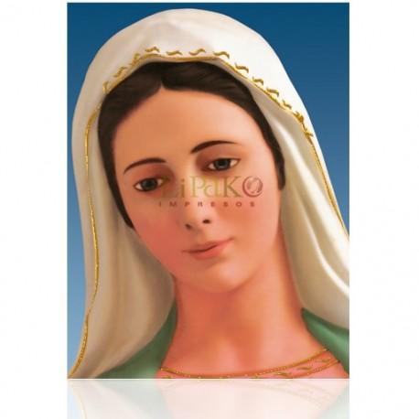 CMA12 H Reina de la Paz (medugorie) ORO