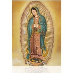 CMA28 H Virgen de Guadalupe (completa) ORO