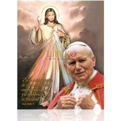 San Juan Pablo II (sr misericordia)