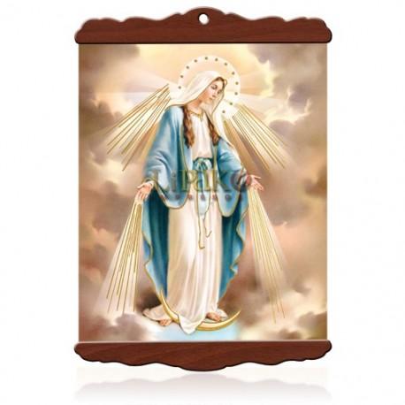 CMD20 Virgen Milagrosa