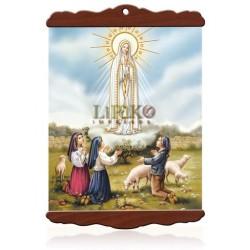 CMD26 Virgen de Fatima