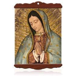 CMD27 Virgen de Guadalupe (Busto)