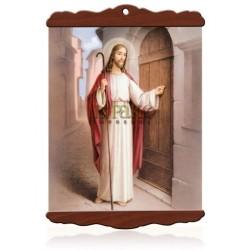 CMD33 Buen Pastor (tocando puerta)