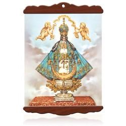 CMD34 Virgen de San Juan de los Lagos