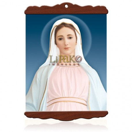 CMD37 Reina de la Paz (busto)