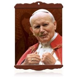 CMD41 Juan Pablo II (capa roja)