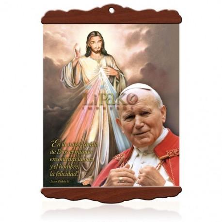 CMD47 Juan Pablo II (misericordia)