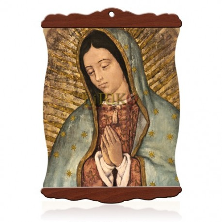 CG20 Virgen de Guadalupe
