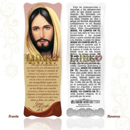 SIM31H Mensaje de Jesús
