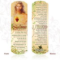 SM115 Salmo 25