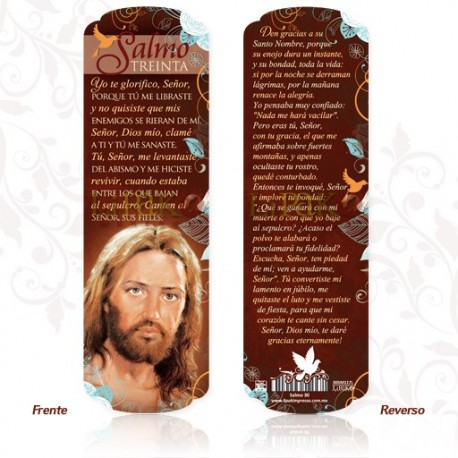 SM117 Salmo 30