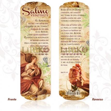 SM116 Salmo 27