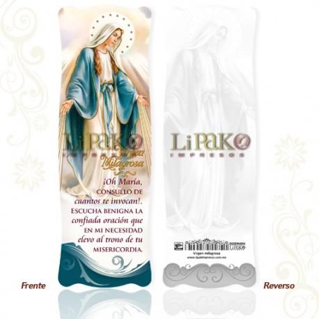 SIM40H Virgen Milagrosa