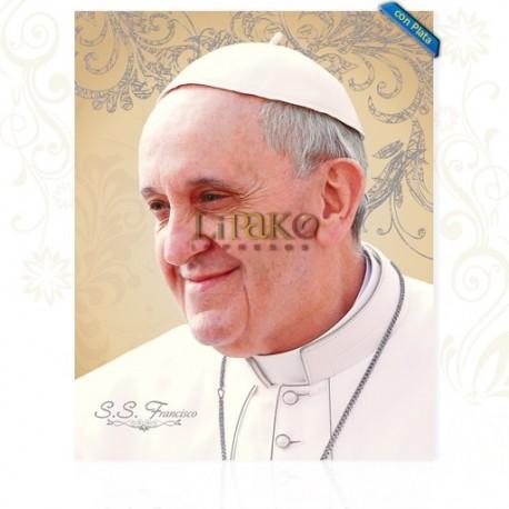 Papa Francisco [rostro]