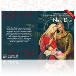 LMN03 arrullo, acostamiento del niño Dios