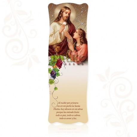 SPC11H Comunión discípulo