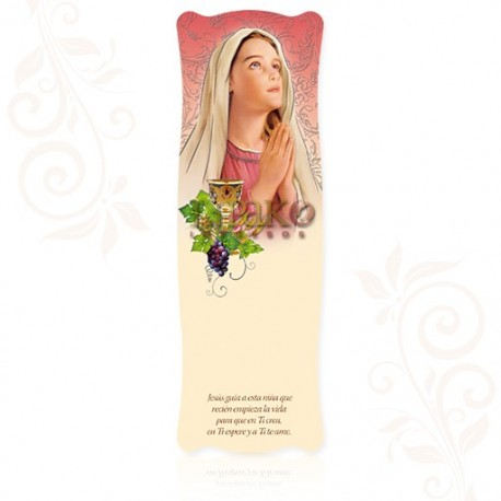 SPC11H Comunión Virgen