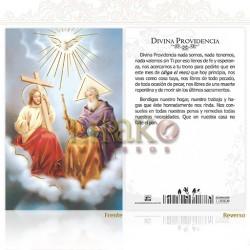 5OPM29H Divina Providencia ORO