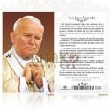 Juan Pablo II (túnica dorada) ORO