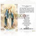 Virgen Milagrosa ORO