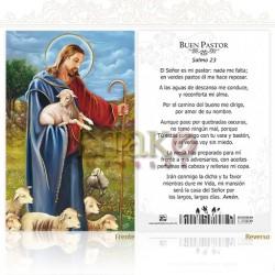 Buen pastor (salmo 23) ORO