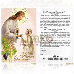 5OPM37H 1ra comunión (niña) ORO