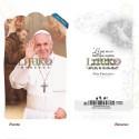 Papa Francisco (ángeles) PLATA