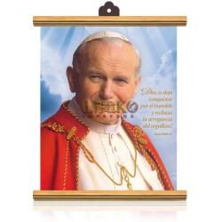 CME46W Juan Pablo II (oficial) ORO