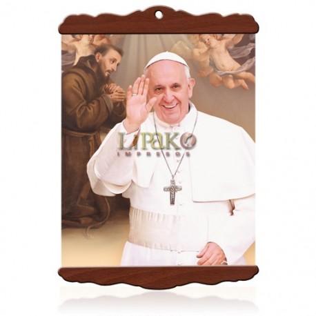 CMD49W Papa Francisco [ángeles]