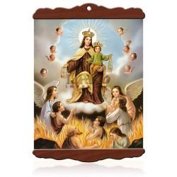 CMD32W Virgen del Carmen