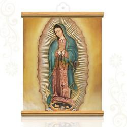 CMA28W Virgen de Guadalupe [completa] ORO