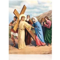 V04C IV Jesús encuentra a su madre