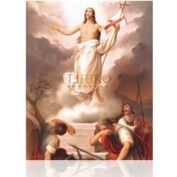 V15C XV Resurreción [20x25 cm]