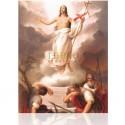 XV Resurreción [20x25 cm]