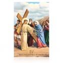 IV Jesús encuentra a su madre [postal]