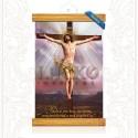 Cristo imploración ORO