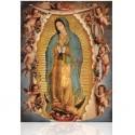 Virgen de Guadalupe (ángeles)