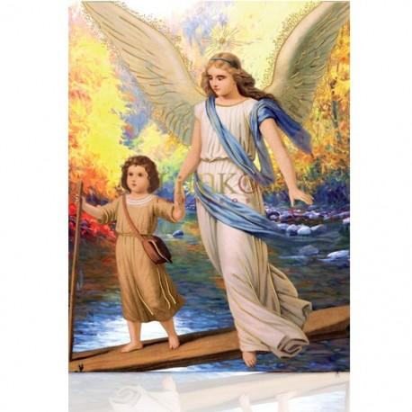 CMA56H Ángel con Jesús