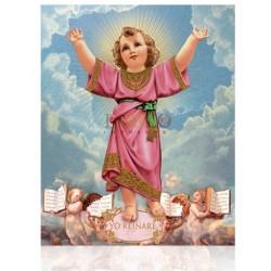 CMD16H divino niño ORO